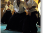 Training Aikido